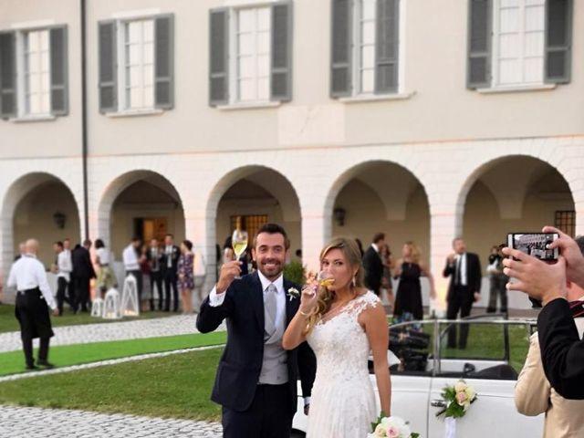 Il matrimonio di Valerio e Nadia a Bedizzole, Brescia 11