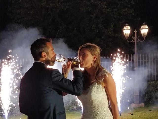 Il matrimonio di Valerio e Nadia a Bedizzole, Brescia 1