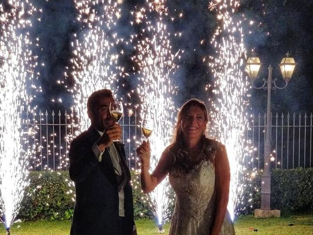 Il matrimonio di Valerio e Nadia a Bedizzole, Brescia 13