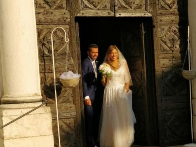 Il matrimonio di Valerio e Nadia a Bedizzole, Brescia 14