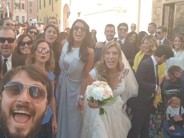 Il matrimonio di Valerio e Nadia a Bedizzole, Brescia 16