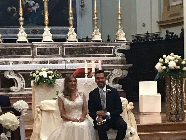 Il matrimonio di Valerio e Nadia a Bedizzole, Brescia 17