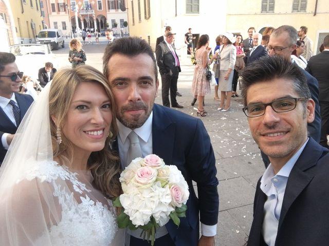 Il matrimonio di Valerio e Nadia a Bedizzole, Brescia 19