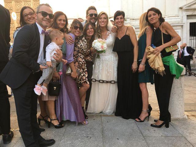 Il matrimonio di Valerio e Nadia a Bedizzole, Brescia 20