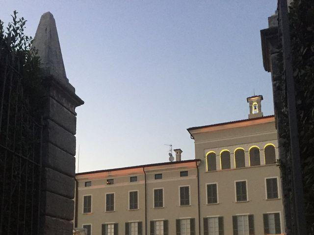 Il matrimonio di Valerio e Nadia a Bedizzole, Brescia 21
