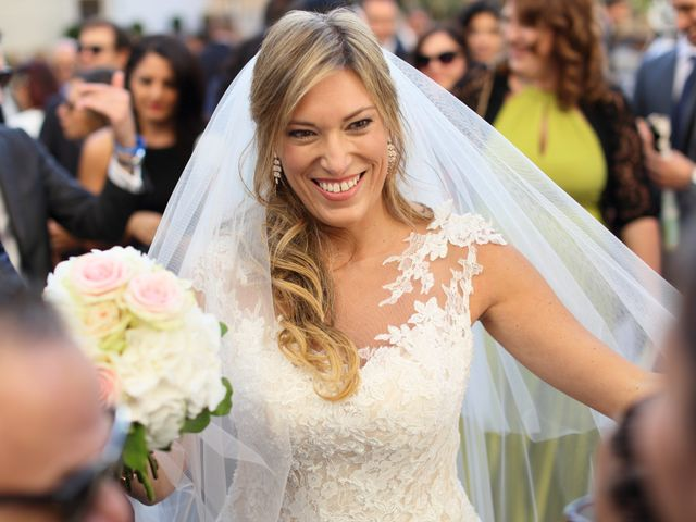Il matrimonio di Valerio e Nadia a Bedizzole, Brescia 25
