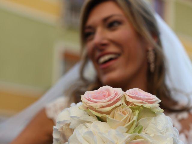 Il matrimonio di Valerio e Nadia a Bedizzole, Brescia 26