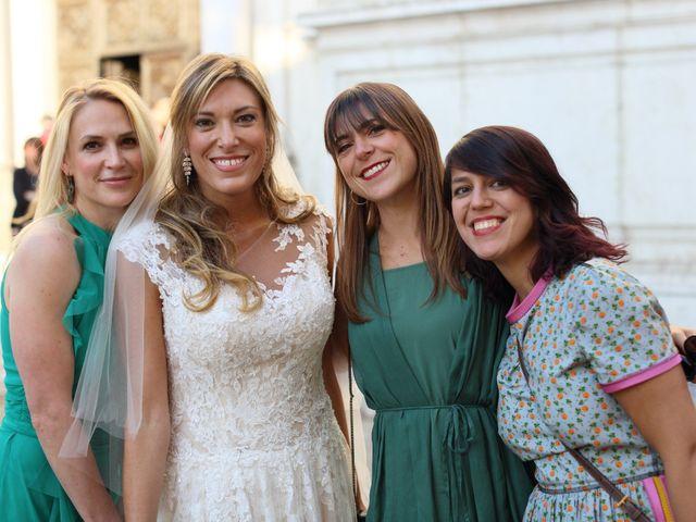 Il matrimonio di Valerio e Nadia a Bedizzole, Brescia 27