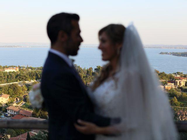 Il matrimonio di Valerio e Nadia a Bedizzole, Brescia 28