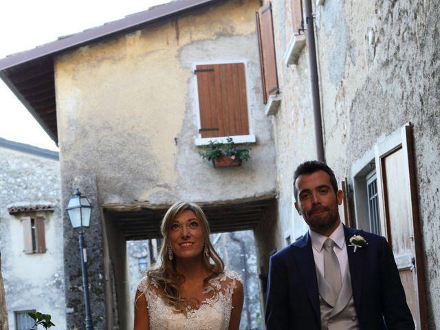 Il matrimonio di Valerio e Nadia a Bedizzole, Brescia 31