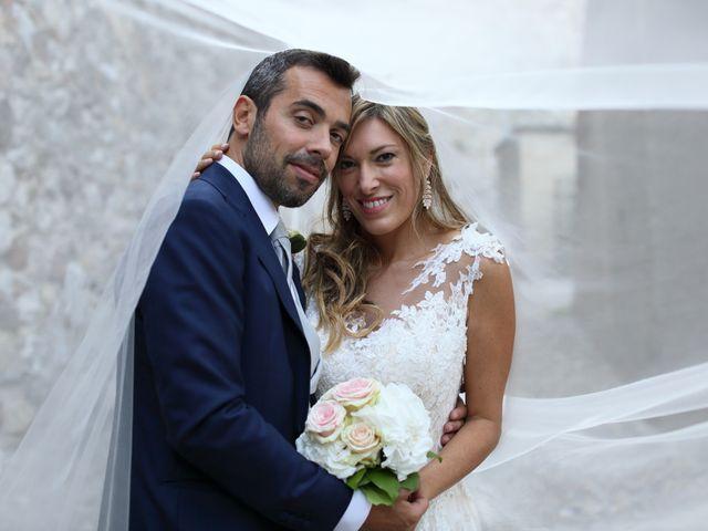 Il matrimonio di Valerio e Nadia a Bedizzole, Brescia 32