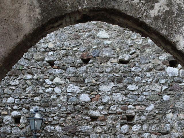 Il matrimonio di Valerio e Nadia a Bedizzole, Brescia 33