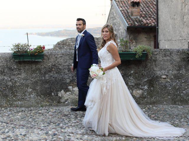 Il matrimonio di Valerio e Nadia a Bedizzole, Brescia 34