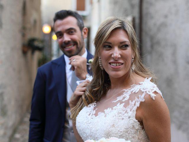 Il matrimonio di Valerio e Nadia a Bedizzole, Brescia 36