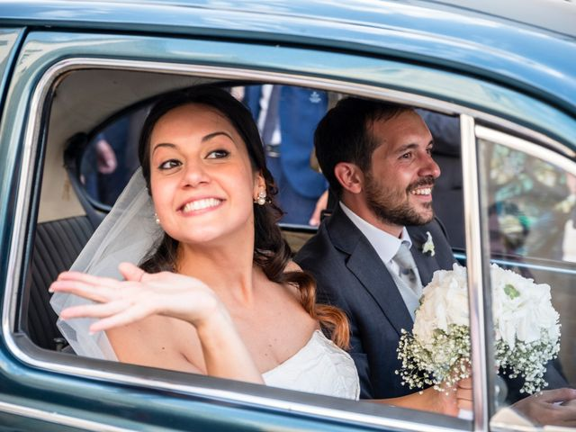 Il matrimonio di Riccardo e Francesca a Marsala, Trapani 11