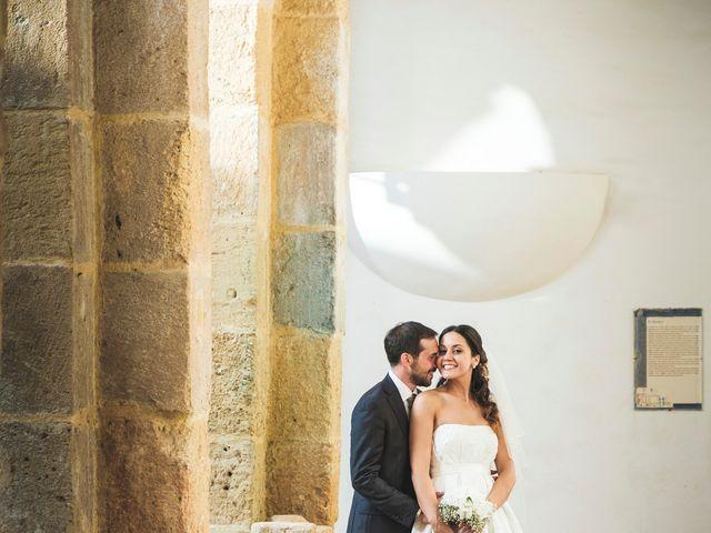 Il matrimonio di Riccardo e Francesca a Marsala, Trapani 12