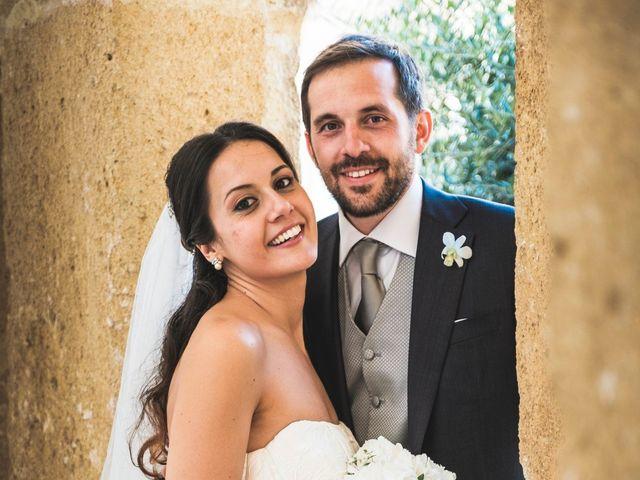 Il matrimonio di Riccardo e Francesca a Marsala, Trapani 13