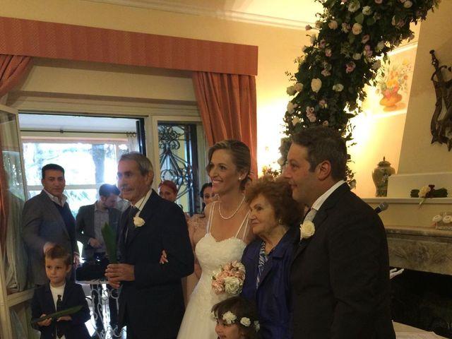 Il matrimonio di Valerio  e Stefania  a Roma, Roma 4