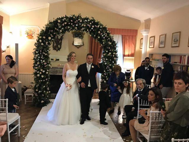 Il matrimonio di Valerio  e Stefania  a Roma, Roma 5