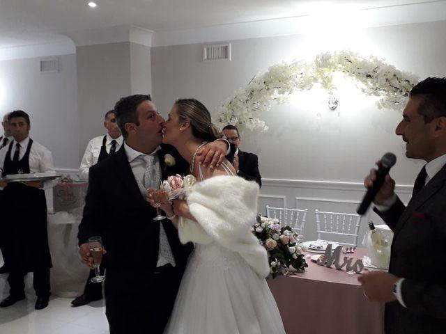 Il matrimonio di Valerio  e Stefania  a Roma, Roma 1