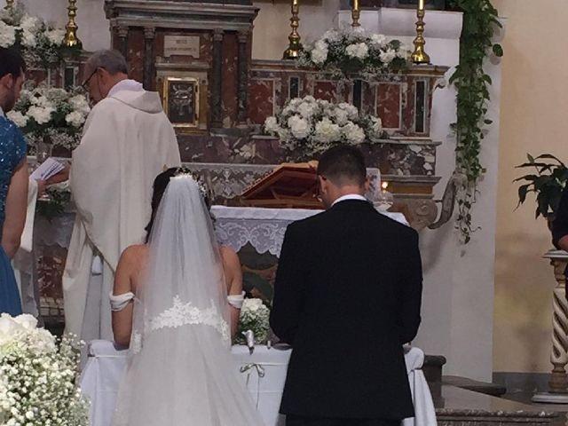 Il matrimonio di Federico e Rosalba a Cefalù, Palermo 3