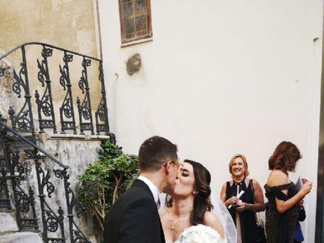 Il matrimonio di Federico e Rosalba a Cefalù, Palermo 5