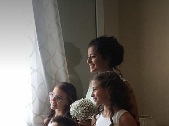 Il matrimonio di Federico e Rosalba a Cefalù, Palermo 11