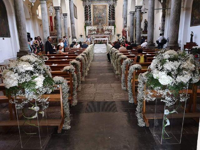 Il matrimonio di Federico e Rosalba a Cefalù, Palermo 12