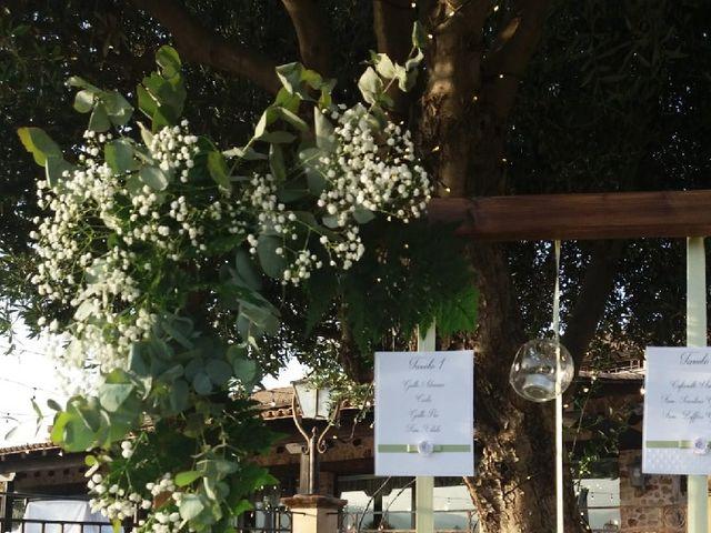 Il matrimonio di Federico e Rosalba a Cefalù, Palermo 15