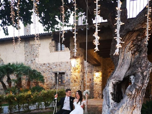 Il matrimonio di Federico e Rosalba a Cefalù, Palermo 16