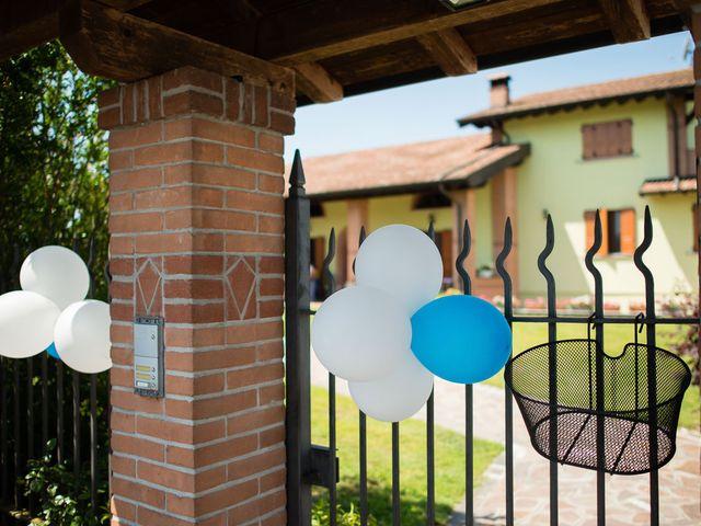 Il matrimonio di Simone e Sabrina a Bergamo, Bergamo 3