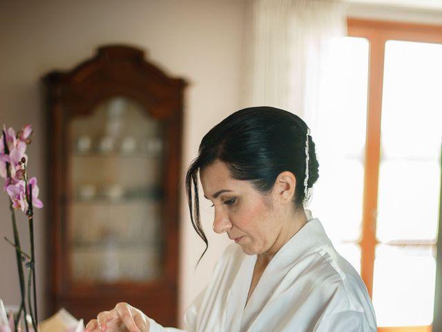 Il matrimonio di Simone e Sabrina a Bergamo, Bergamo 12