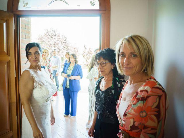 Il matrimonio di Simone e Sabrina a Bergamo, Bergamo 16