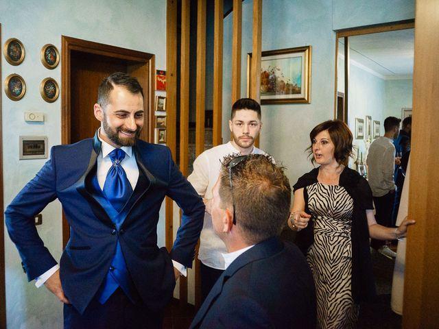 Il matrimonio di Simone e Sabrina a Bergamo, Bergamo 17