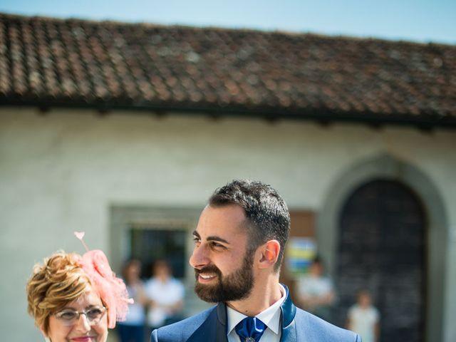 Il matrimonio di Simone e Sabrina a Bergamo, Bergamo 20