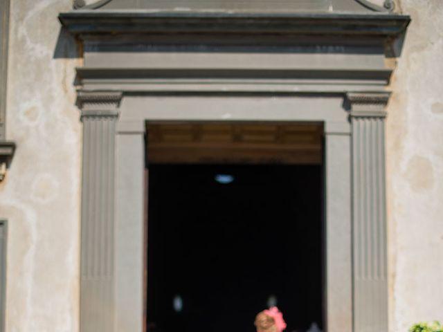 Il matrimonio di Simone e Sabrina a Bergamo, Bergamo 21
