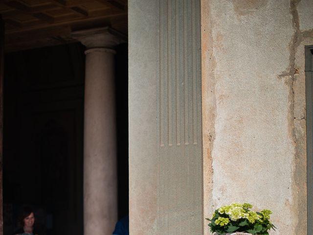 Il matrimonio di Simone e Sabrina a Bergamo, Bergamo 22