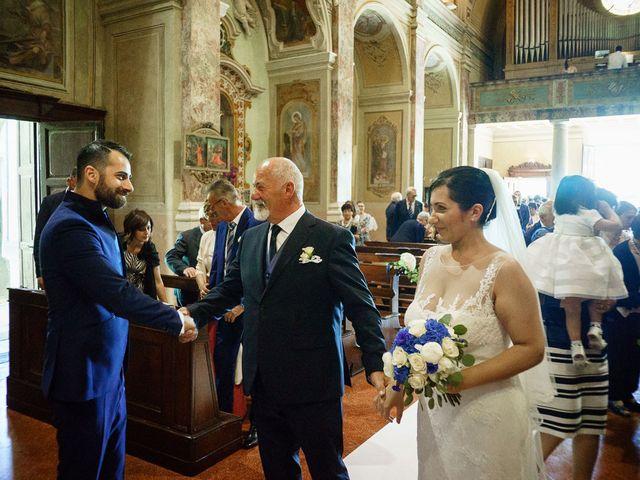 Il matrimonio di Simone e Sabrina a Bergamo, Bergamo 29