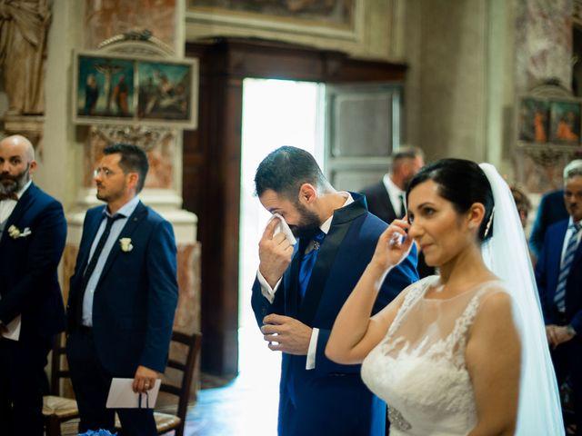 Il matrimonio di Simone e Sabrina a Bergamo, Bergamo 30
