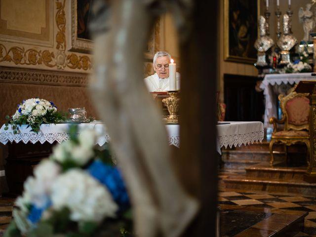 Il matrimonio di Simone e Sabrina a Bergamo, Bergamo 36