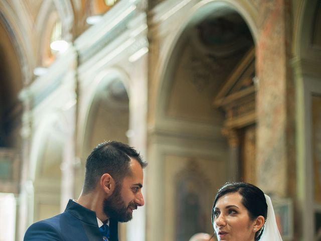 Il matrimonio di Simone e Sabrina a Bergamo, Bergamo 37