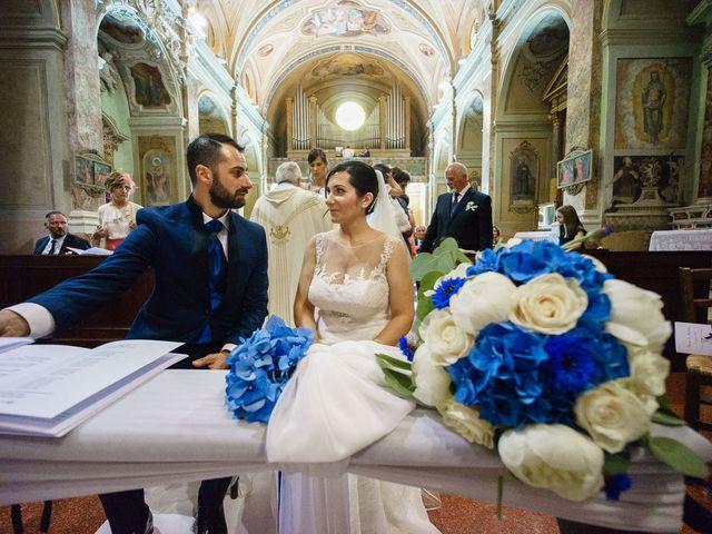 Il matrimonio di Simone e Sabrina a Bergamo, Bergamo 38