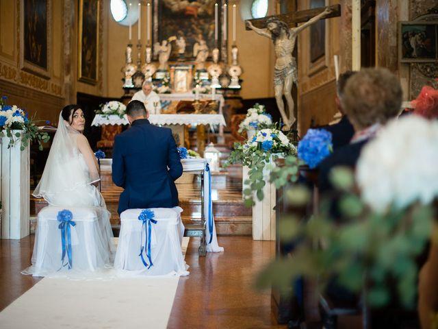 Il matrimonio di Simone e Sabrina a Bergamo, Bergamo 39
