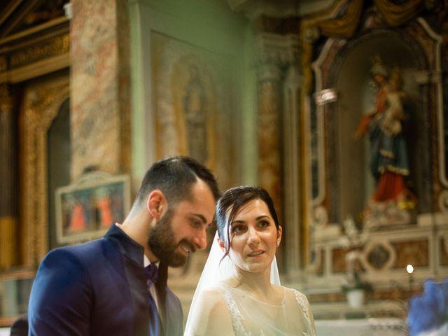 Il matrimonio di Simone e Sabrina a Bergamo, Bergamo 42
