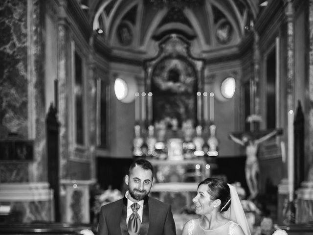 Il matrimonio di Simone e Sabrina a Bergamo, Bergamo 43