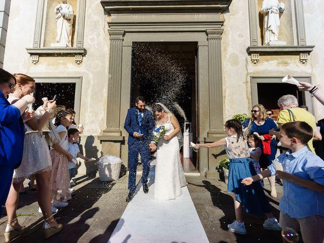 Il matrimonio di Simone e Sabrina a Bergamo, Bergamo 44