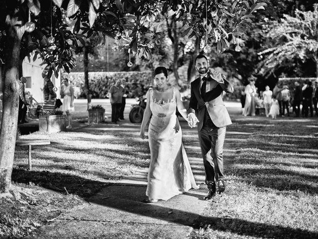 Il matrimonio di Simone e Sabrina a Bergamo, Bergamo 52