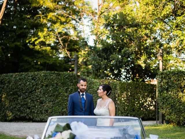 Il matrimonio di Simone e Sabrina a Bergamo, Bergamo 53