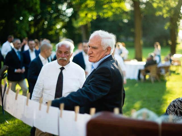Il matrimonio di Simone e Sabrina a Bergamo, Bergamo 59