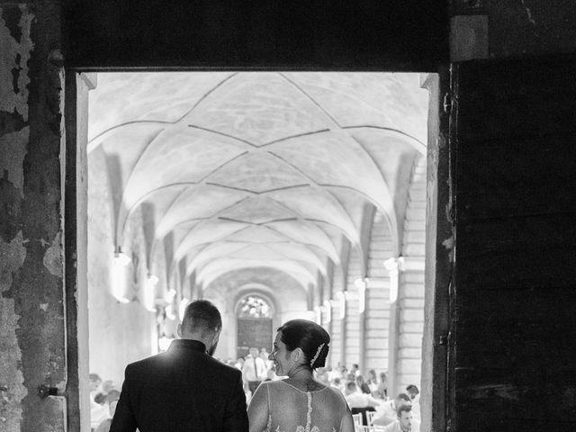 Il matrimonio di Simone e Sabrina a Bergamo, Bergamo 62